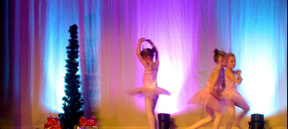 Grade 1 Ballet - JDK Dancetek